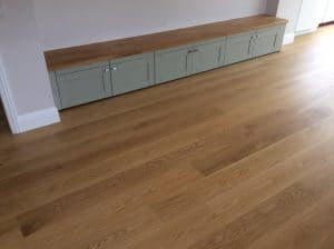 220 x 20 Nature Grade Engineered Oak