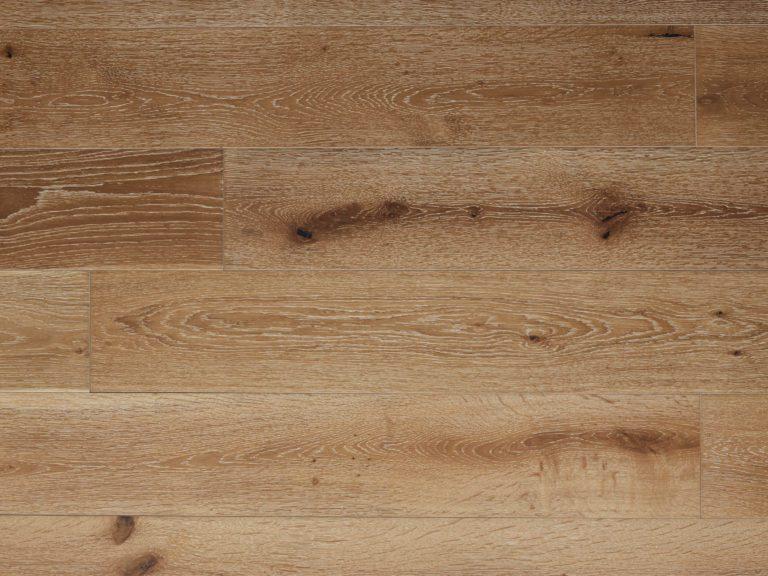 Sheil Rustic 180mm Engineered Oak Flooring